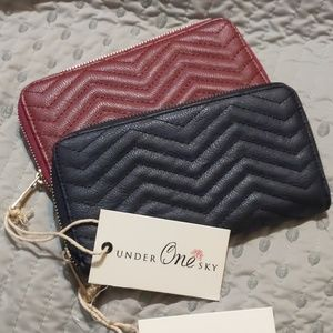 Wallets for Buyer